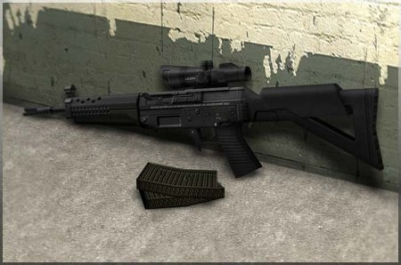 CS Default SG552 retex кс 1.6 ELITE css