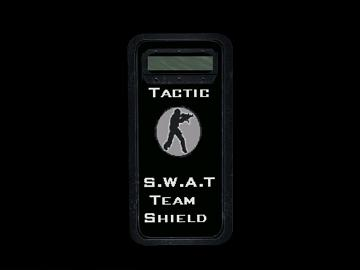 Tactic SWAT Shield