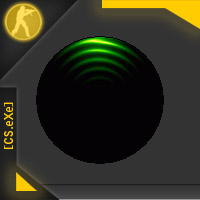 Radar_136 [Green wave scaner]