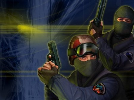 Counter-Strike 1.6 Patch Full v25
