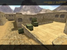 de_dust2_long Cs 1.6 server