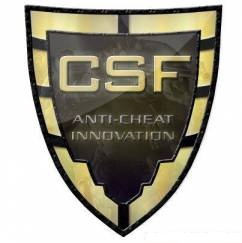 CSFile Anti-cheat v1.23 Cs 1.6 server