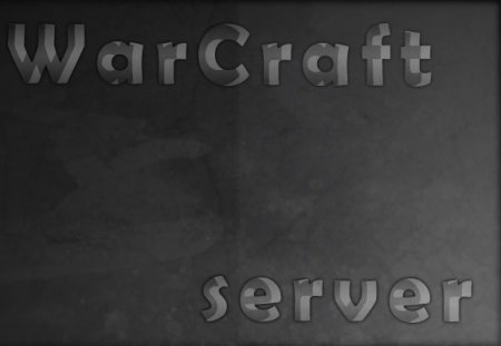 war3craft mod до 501 level