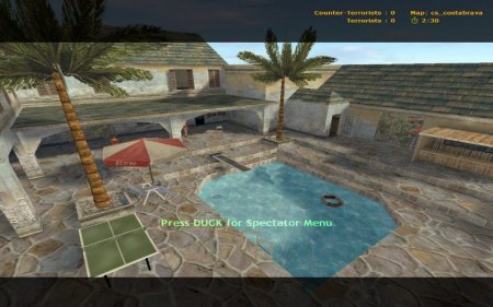 cs_costabrava vCs 1.6 server