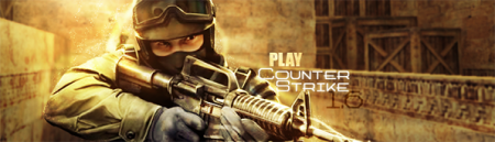 Скачать Counter-Strike 1.6 2015 года
