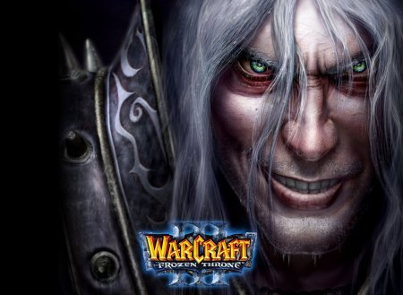 Warcraft 3 Frozen Throne - Version 3.0 RC12 кc 1.6